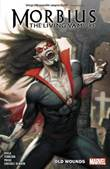 Morbius (2019) 1 Old wounds