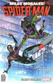 Miles Morales: Spider-Man 3 Family Business