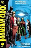 Doomsday Clock (DC) 2 Doomsday Clock - Part 2