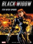 Black Widow - DDB Itsy Bitsy Spider