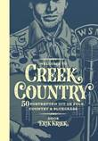 Erik Kriek - Collectie Welcome to Creek Country + CD