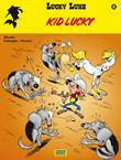 Lucky Luke - Relook 65 Kid Lucky