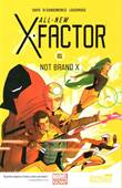 All-New X-Factor 1-3 All-New X-Factor compleet