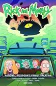 Rick and Morty 7 National Rickpoon's family vacation