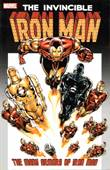 Invincible Iron Man The Many Armors of Iron Man