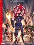 New Avengers - DDB / Journey to Infinity 3/6 Avengerswereld 1/2