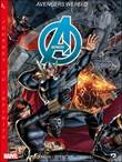 New Avengers - DDB / Journey to Infinity 4/6 Avengerswereld 2/2