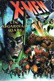 X-Men - The Asgardian Wars X-Men - The Asgardian Wars