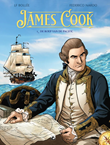 Explora (Collectie) / James Cook 1 De roep van de Pacific