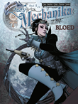 Lady Mechanika 14 Bloed 1/2