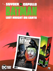 Batman - DDB / Last Knight on earth Batman, Last Knight on Earth - Premiumpack