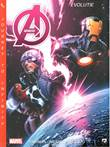 New Avengers - DDB / Journey to Infinity 5/6 Evolutie 1/2