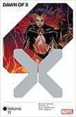 Dawn of X 11 Volume 11