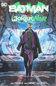 Batman - DC Comics The Joker War
