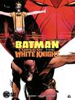 Batman - DDB / Curse of the White Knight 1 Batman, Curse of the White Knight 1/3
