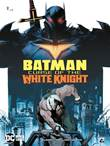 Batman - DDB / Curse of the White Knight 2 Batman, Curse of the White Knight 2/3