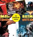 Batman - DDB / Curse of the White Knight 1+2 Batman, Curse of the White Knight - Premium Pack