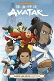 Avatar - The last Airbender / North and South 2 Part two