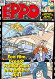 Eppo - Stripblad 2021 5 Nr 5 - 2021