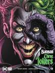 Batman - DDB / Three Jokers 3 Three Jokers 3/3