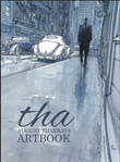 August Tharrats Tha Art Book