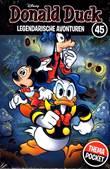 Donald Duck - Thema Pocket 45 Legendarische avonturen
