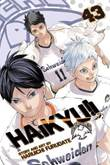 Haikyu!! 43 Volume 43