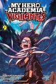 My Hero Academia - Vigilantes 9 Vol. 9