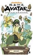 Avatar - The last Airbender The Rift - Omnibus