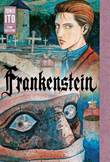 Junji Ito - Story Collection Frankenstein