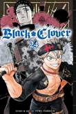 Black Clover 24 The beginning of Hope and Despair