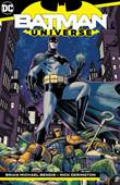 Batman - DC Comics Batman: Universe