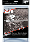 Comic Current Size bags (Ultra Pro) 100 st