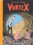Charles Burns - Collectie Vortex