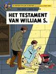 Blake en Mortimer 24 Het testament van William S.