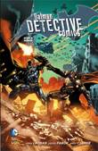 New 52 RW / Batman - Detective Comics - New 52 RW 4 Boek 4: Wrath