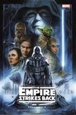 Star Wars - Filmspecial (Remastered) 5 V - The Empire strikes Back