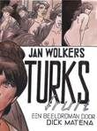 Dick Matena - Collectie Jan Wolkers - Turks Fruit