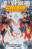 Crisis on Infinite Earths Crisis on Infinite Earths
