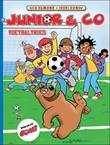 Junior & Co 4 Voetbaltrucs