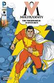 Multiversity 5 Thunderworld