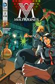 Multiversity 2 Society of Super-heroes