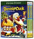 Carl Barks Library box - 5 & 11 Donald Duck (Christmas) Boxed Set - A christmas for shacktown & christmas on bear mountain