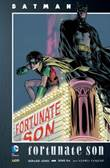 Batman - RW Deluxe Fortunate Son