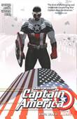 Captain America - Sam Wilson 3 Civil War II