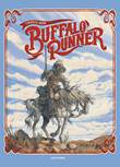Buffalo Runner Blauwe cover Buffalo Runner