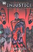 Injustice - Gods among us DC 9 Year Five - Volume 1