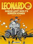 Leonardo 29 In nood leert men z'n genieën kennen