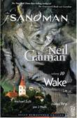 Sandman, the - Vertigo 10 The Wake