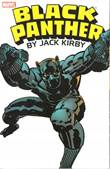 Black Panther Black Panther by Jack Kirby (1+2)